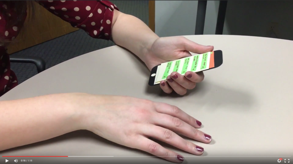 video-paper-prototyping